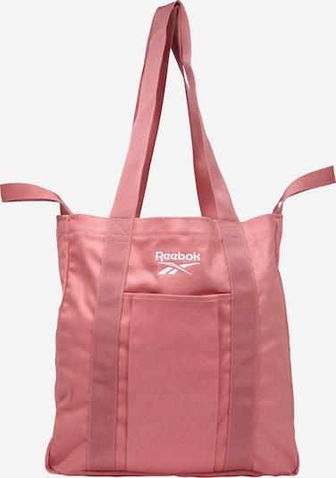 Reebok Classic Shopper in de kleur Rosa / Wit, Productweergave