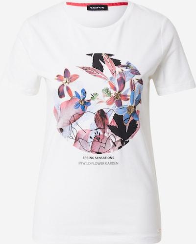TAIFUN Majica u miks boja / bijela, Pregled proizvoda