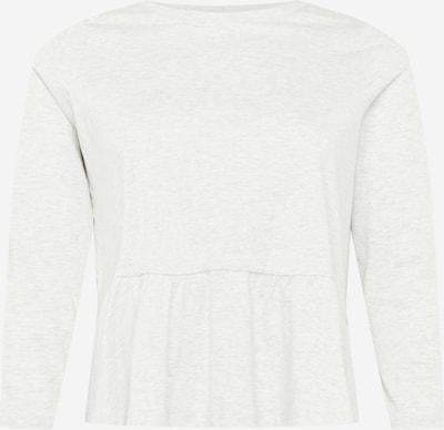Forever New Curve T-shirt 'Airlea' en gris clair, Vue avec produit