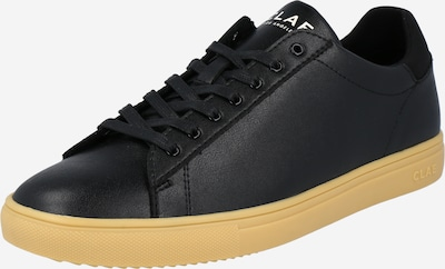 CLAE Sneakers low 'BRADLEY' in black, Item view
