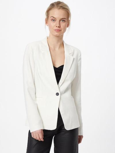 Blazer 'Scarlett' VERO MODA di colore bianco, Visualizzazione modelli
