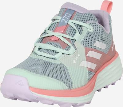 ADIDAS PERFORMANCE Sportschoen in de kleur Mintgroen / Koraal, Productweergave