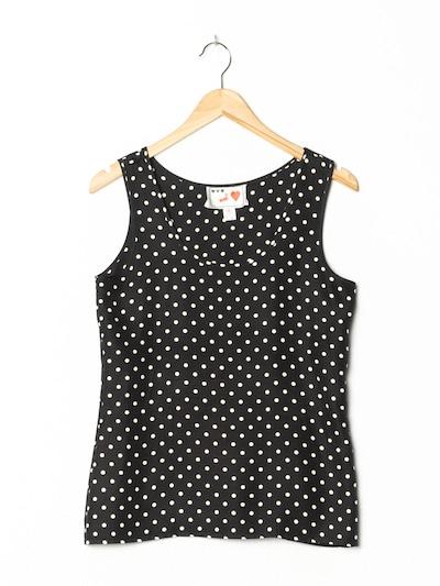 MONDI Top & Shirt in S-M in Black, Item view