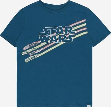 GAP T-shirt i blå