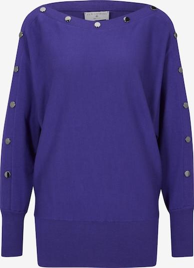 Megztinis iš heine , spalva - violetinė-mėlyna, Prekių apžvalga