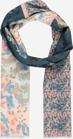 Sciarpa 'Madelaine' LIEBLINGSSTÜCK di colore blu / colori misti, Visualizzazione prodotti