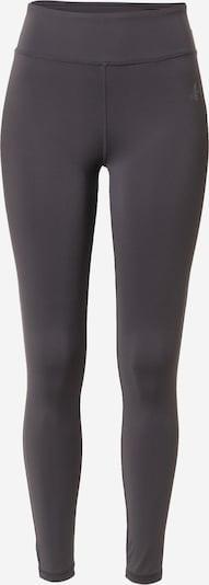 CURARE Yogawear Sportbyxa i mörkgrå, Produktvy