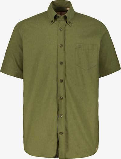JP1880 Hemd in oliv, Produktansicht