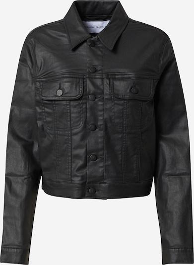 Calvin Klein Jeans Kurtka przejściowa w kolorze czarnym, Podgląd produktu