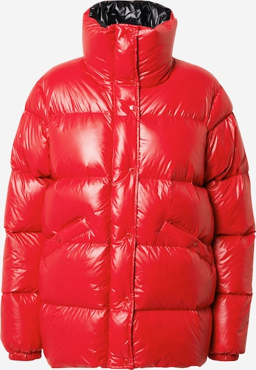 PEAK PERFORMANCE Between-season jacket 'Clara' in red, Item view