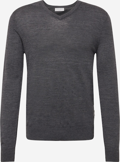 Tiger of Sweden Sweater 'RAEL' in Anthracite, Item view