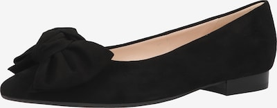 PETER KAISER Ballerinas in schwarz, Produktansicht