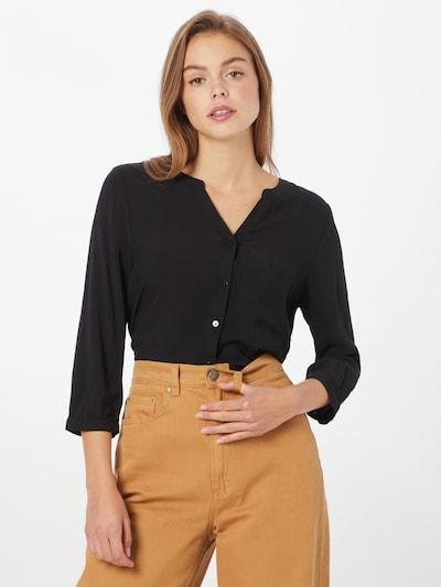 ABOUT YOU Bluse 'Nala' in schwarz, Modelansicht