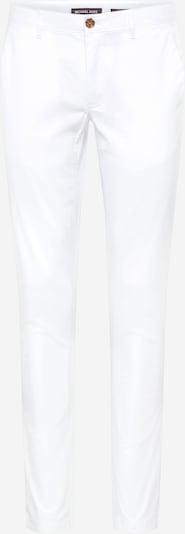 Michael Kors Pantalon chino en blanc, Vue avec produit