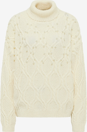 faina Sweater in Wool white, Item view