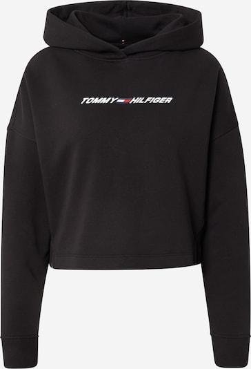 Tommy Sport Sportsweatshirt in navy / rot / schwarz / weiß, Produktansicht