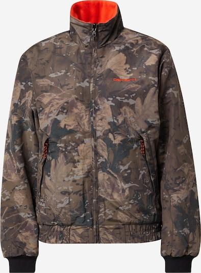 Carhartt WIP Prehodna jakna 'Keystone' | kaki barva, Prikaz izdelka