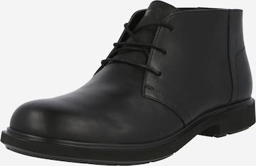 CAMPER Chukka Boots 'Triton' i svart
