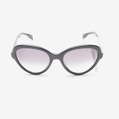 Alexander McQueen Sunglasses in One size in Black, Item view