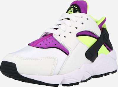 Nike Sportswear Niske tenisice 'Air Huarache' u bijela, Pregled proizvoda