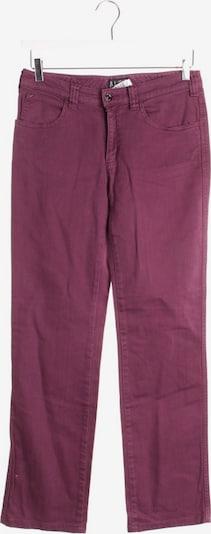 ARMANI Jeans in 29 in lila, Produktansicht