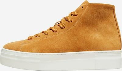 SELECTED FEMME Sneaker in cognac, Produktansicht