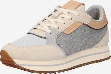 GANT Sneakers 'Bevinda' in Beige