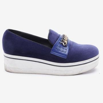 Stella McCartney Flats & Loafers in 41 in Blue