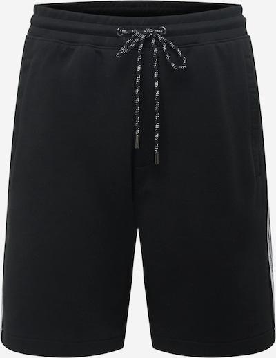 Pantaloni Michael Kors pe negru, Vizualizare produs
