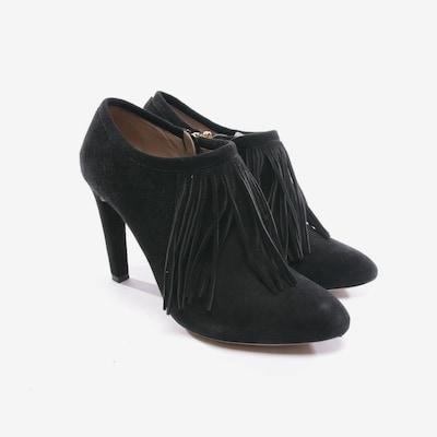 Chloé Ankle Boots in 38 in schwarz, Produktansicht