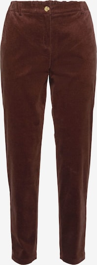 ESPRIT Hose in rostbraun, Produktansicht