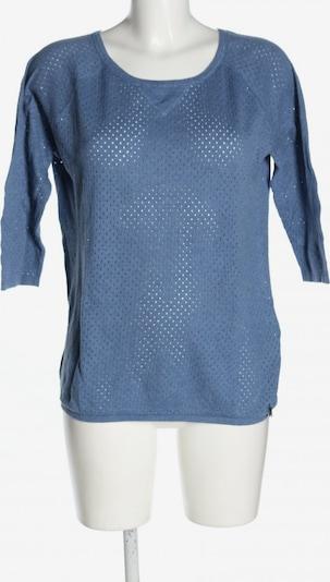 PIERRE CARDIN Longsleeve in L in blau, Produktansicht