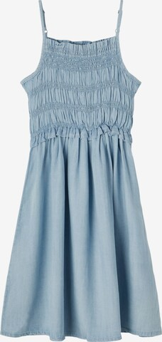 NAME IT Dress 'Batanja' in Blue
