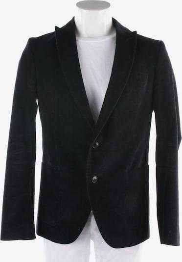 DRYKORN Sakko in M in schwarz, Produktansicht