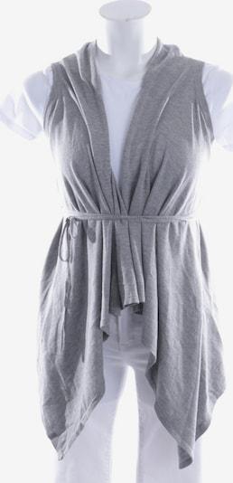 PINKO Vest in S in mottled grey, Item view