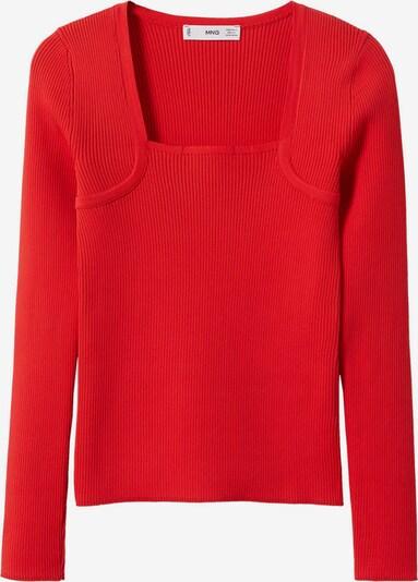 MANGO Sweater 'Rebecca' in Red, Item view
