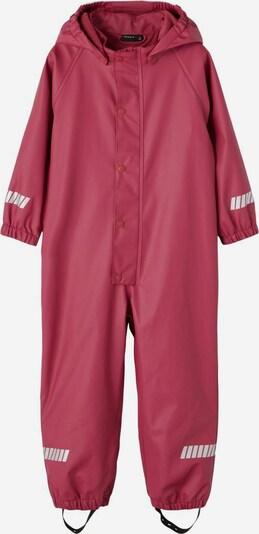 NAME IT Functioneel pak in de kleur Pink / Zilver, Productweergave