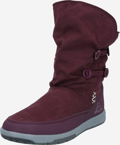 KAPPA Čizme za snijeg 'CREAM' u ljubičasto crvena, Pregled proizvoda