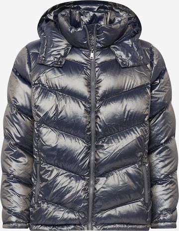 Lauren Ralph Lauren Winter Jacket in Grey