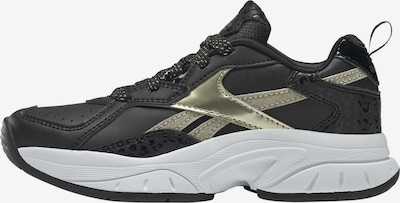 Pantofi sport 'Xeona' Reebok Sport pe auriu / negru, Vizualizare produs