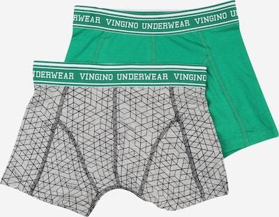Apatinės kelnaitės iš VINGINO , spalva - pilka / žalia, Prekių apžvalga