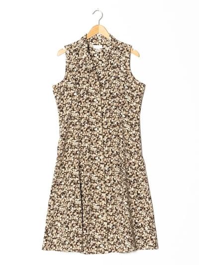 Christopher & Banks Kleid in L in braun, Produktansicht