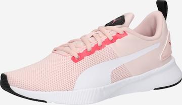 PUMA Sportschuh 'FLYER RUNNER' in Pink