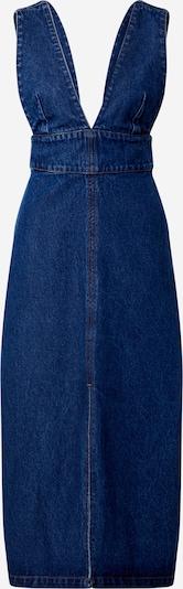 EDITED Robe 'Kara' en bleu denim, Vue avec produit