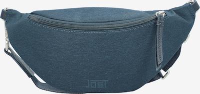 JOST Gürteltasche 'Bergen ' in blau, Produktansicht