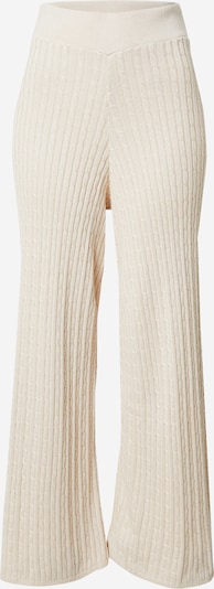 Guido Maria Kretschmer Collection Pants 'Valeria' in Off white, Item view