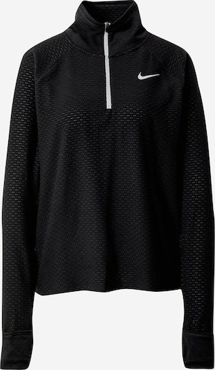 NIKE Sportsweatjacke 'Sphere' in schwarz, Produktansicht