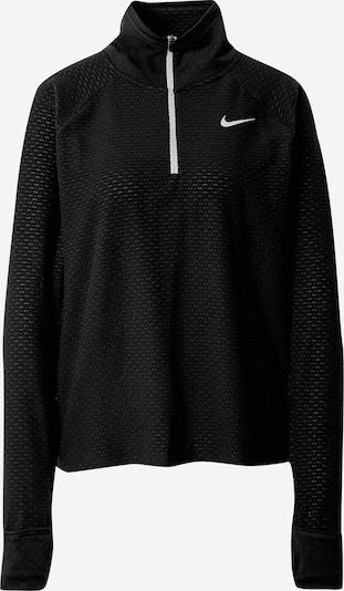 NIKE Sporta krekls 'Sphere' melns, Preces skats