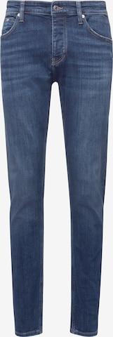 Mavi Jeans i blå
