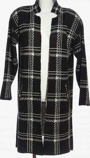 Pier One Cardigan in XXL in schwarz / weiß, Produktansicht